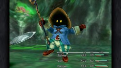 Screenshot for Final Fantasy IX - click to enlarge