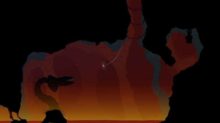 Screenshot for Forma.8 on Nintendo Switch