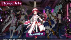 Screenshot for Mary Skelter: Nightmares - click to enlarge