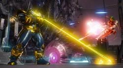 Screenshot for Marvel vs. Capcom: Infinite - click to enlarge