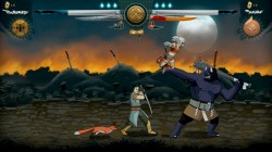 Screenshot for Samurai Riot - click to enlarge