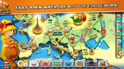Screenshot for Ticket to Ride: First Journey - click to enlarge