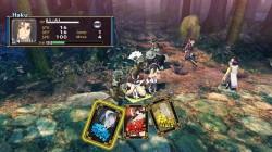 Screenshot for Utawarerumono: Mask of Deception - click to enlarge