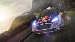 Screenshot for WRC 7 - click to enlarge