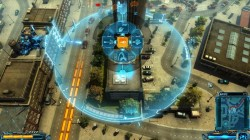 Screenshot for X-Morph: Defense - click to enlarge