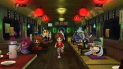 Screenshot for YO-KAI WATCH 2: Psychic Specters - click to enlarge