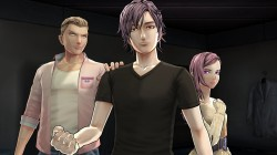 Screenshot for Zero Time Dilemma - click to enlarge