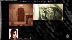 Screenshot for The 25th Ward: The Silver Case - click to enlarge