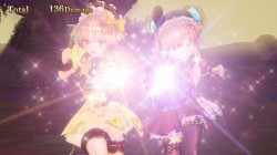 Screenshot for Atelier Lydie & Suelle: The Alchemists and the Mysterious Paintings - click to enlarge