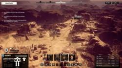 Screenshot for BattleTech - click to enlarge
