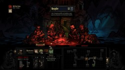 Screenshot for Darkest Dungeon - click to enlarge