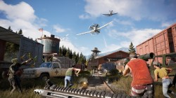 Screenshot for Far Cry 5 - click to enlarge