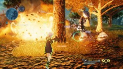 Screenshot for Sword Art Online: Fatal Bullet - click to enlarge
