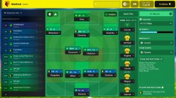 Screenshot for Football Manager Touch 2018 - click to enlarge