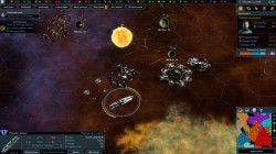 Screenshot for Galactic Civilizations III: Intrigue - click to enlarge