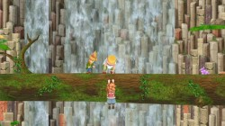 Screenshot for Secret of Mana - click to enlarge