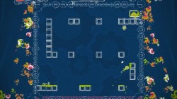 Screenshot for Slime-san: Sheeple