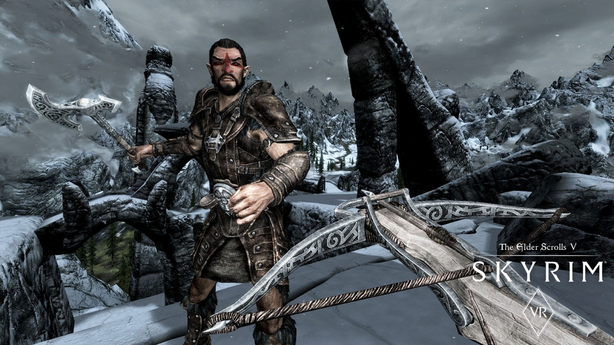 Image for INSiGHT: Skyrim: The Ultimate Review