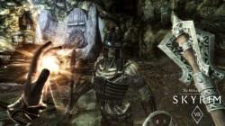 Screenshot for The Elder Scrolls V: Skyrim VR - click to enlarge