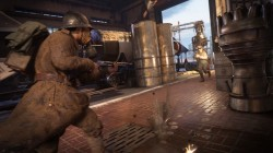 Screenshot for Call of Duty: WWII - The War Machine: DLC Pack 2 - click to enlarge