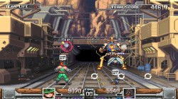 Screenshot for Wild Guns Reloaded - click to enlarge