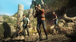 Screenshot for Strange Brigade - click to enlarge