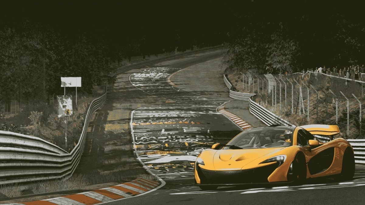 Screenshot for Assetto Corsa: Ultimate Edition on Xbox One