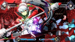 Screenshot for BlazBlue: Cross Tag Battle - Additional Character All-in-One Pack - click to enlarge