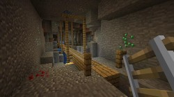 Screenshot for Minecraft: Bedrock Edition - click to enlarge
