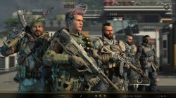Screenshot for Call of Duty: Black Ops IIII - click to enlarge