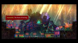 Screenshot for Guacamelee! 2 - click to enlarge
