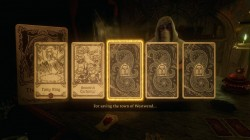 Screenshot for Hand of Fate 2 - click to enlarge