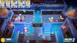 Screenshot for Overcooked! 2 - click to enlarge
