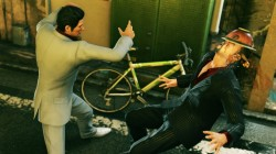 Screenshot for Yakuza Kiwami 2 - click to enlarge