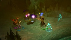 Screenshot for Diablo III: Eternal Collection - click to enlarge