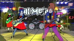 Screenshot for Gal Metal - click to enlarge