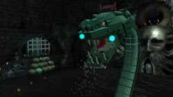 Screenshot for LEGO Harry Potter Collection - click to enlarge