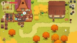 Screenshot for Moonlighter - click to enlarge
