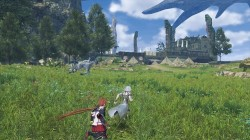 Screenshot for Xenoblade Chronicles 2: Torna - The Golden Country - click to enlarge