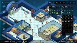 Screenshot for Megaquarium - click to enlarge