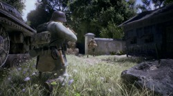 Screenshot for Battalion 1944 - click to enlarge