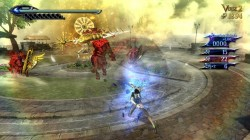 Screenshot for Bayonetta 2 - click to enlarge