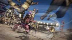 Screenshot for Dynasty Warriors 9 - click to enlarge