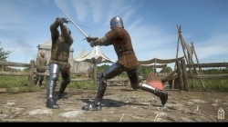Screenshot for Kingdom Come: Deliverance - click to enlarge