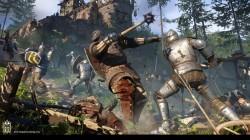 Screenshot for Kingdom Come: Deliverance - click to enlarge