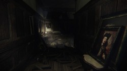 Screenshot for Layers of Fear: Legacy - click to enlarge
