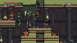 Screenshot for Mercenary Kings: Reloaded Edition - click to enlarge