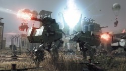 Screenshot for Metal Gear Survive - click to enlarge
