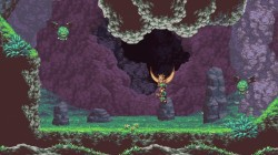 Screenshot for Owlboy - click to enlarge