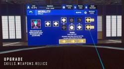 Screenshot for Sairento VR - click to enlarge